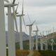 Moinhos de vento - eólicas